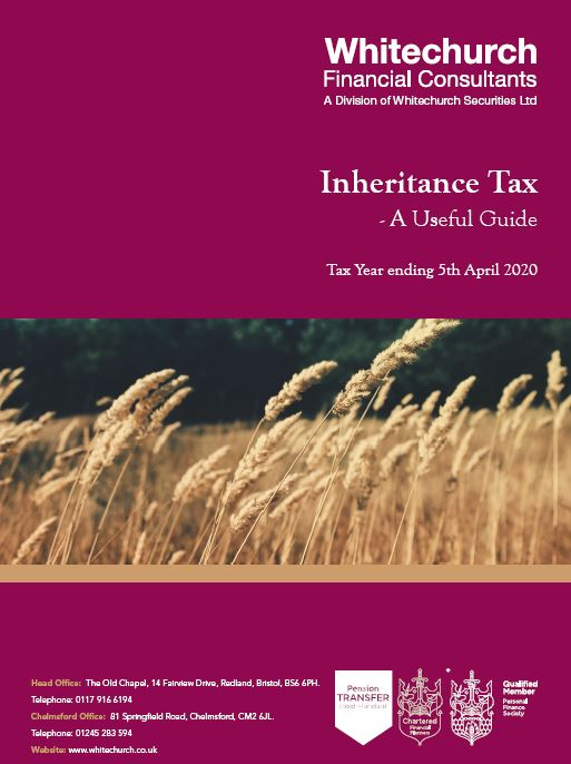 Inheritance Tax A useful guie